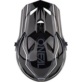 O'Neal Fury Helm Rapid black